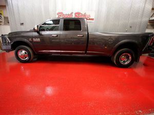 2017 RAM 3500 for Sale in Evans, CO