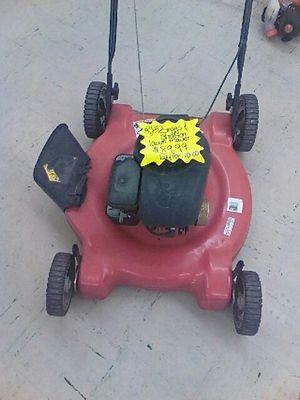 Briggs&Stratton lawn mower for Sale in Dallas, TX