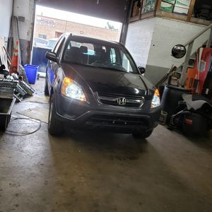 Honda crv 2004 for sale for Sale in Gaithersburg, MD