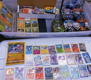 HUGE Pokemon Collection for Sale in Clovis, CA