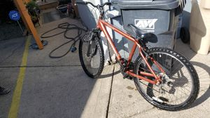 Mountain bike for Sale in Tualatin, OR