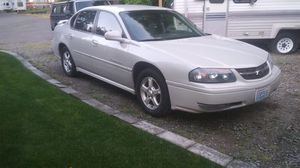 2004 chevy impala ls for Sale in Lacey, WA