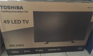 """49"""" TV FOR SELL W/ JAILBROKEN FIRESTICK!!!! MUST GO TODAY!!!! ONLY COUPLE OF HOURS LEFT! for Sale in Coronado, CA"""
