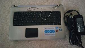 HP PAVILLION DV7 6143CL entertainment laptop for Sale in Severn, MD