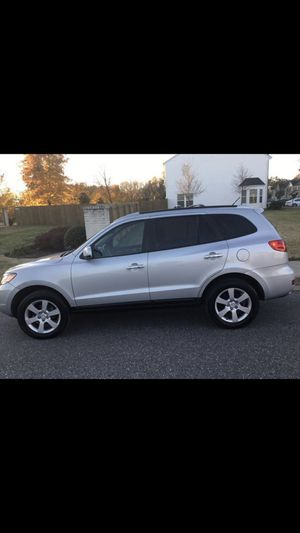 2009 Hyundai Santa Fe for Sale in Midlothian, VA