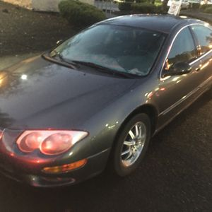 '04 Chrysler 300m , Ran And Drove But Now Battery Dead And Bad Starter for Sale in Portland, OR