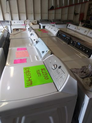 SINGLE WASHERS FOR SALE for Sale in Mableton, GA