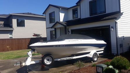 Ski boat for Sale in Vancouver,  WA