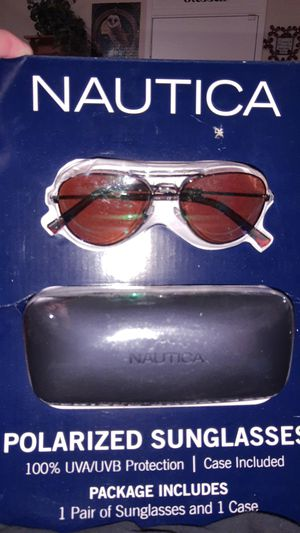 Nuatica polarized sunglasses for Sale in Salt Lake City, UT