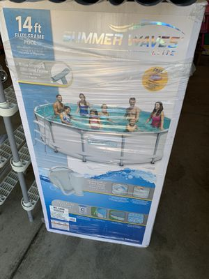 Swimming pool for Sale in Bakersfield, CA