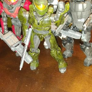 Halo Action Figures for Sale in Cape Coral, FL