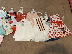 Brand new baby girl clothes for Sale in Cutler Bay, FL