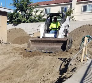 Bobcat and Dump Trucks for Sale in Anaheim, CA