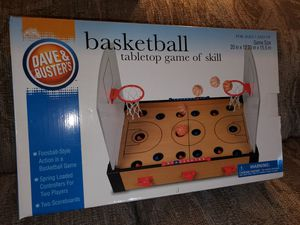 NEW!!! Basketball game board $10 for Sale in Los Angeles, CA