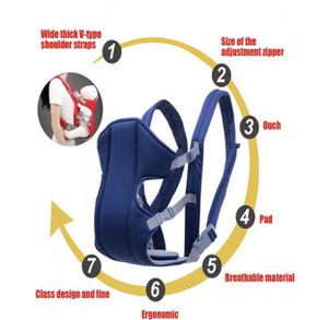 Brand new Infant Carrier Slings In 2 colors for Sale in West Palm Beach, FL