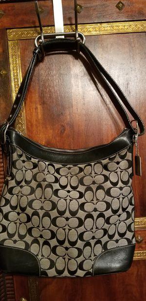 Tote bag , coach for Sale in Austin, TX