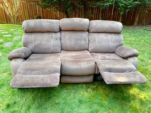 Couch for Sale in Kent, WA