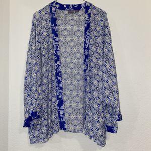 Laura Scott kimono open cover for Sale in Cypress, CA