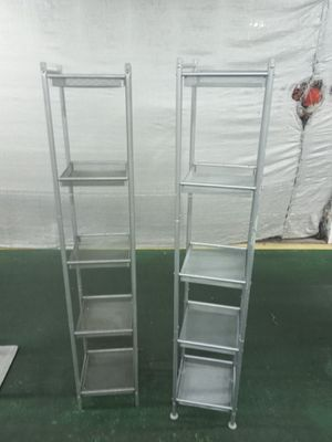 Metal shelves for Sale in Kissimmee, FL
