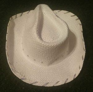 Female Cowboy hat NEW for Sale in Calumet City, IL