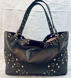 Hobo International Brown Supple Leather Stud Shoulder Bag for Sale in Powhatan,  VA
