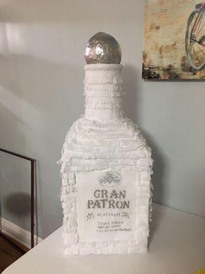 Gran patron piñata for Sale in Tampa, FL