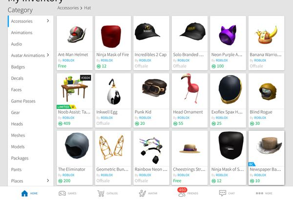 Roblox Account For Sale For Sale In Vancouver Wa Offerup