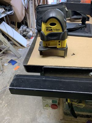 Used 5 point laser for Sale in Damascus, MD