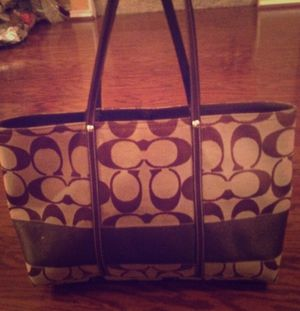 Coach Tote! for Sale in Denver, CO