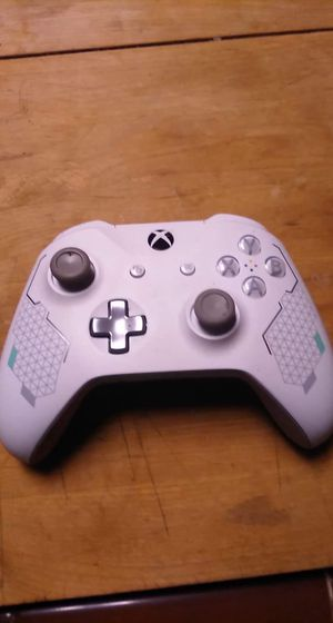 Xbox One Controller for Sale in Corpus Christi, TX