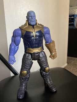 4 Action figures For $20 for Sale in Aurora,  OR