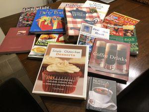 Cookbooks for Sale in Battle Ground, WA