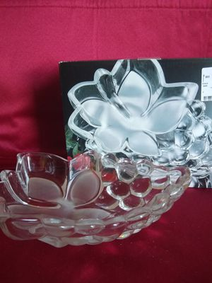 Small items glass holder for Sale in Aurora, CO