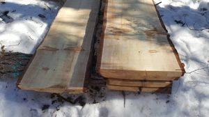 Large Pine Slabs for Sale in Traverse City, MI