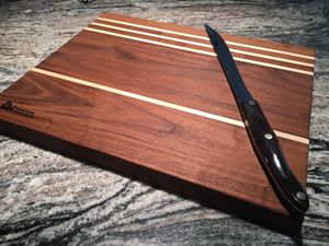 Custom cutting boards handmade, gifts, charcuterie, butcher block, cheese boards for Sale in Wellington, CO