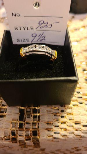 Mans wedding ring for Sale in Blackwood, NJ