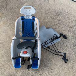 Child Bike Seat for Sale in Sugar Land,  TX