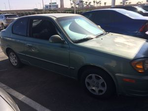 2005 Hyundai Accent for Sale in Las Vegas, NV