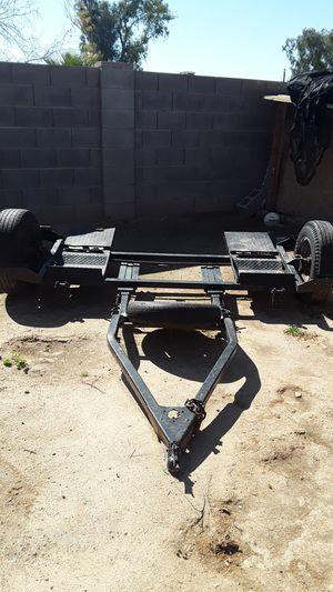 Dolly Car Tow trailer for Sale in Phoenix, AZ