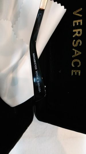 Versace shades for Sale in Paterson, NJ
