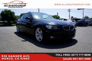 2009 BMW 335i for Sale in Norco, CA