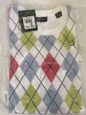 Masters Sweater Vest Golf for Sale in Sylmar, CA