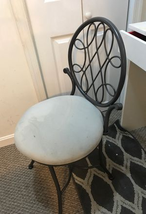 Makeup Chair for Sale in Washington, DC