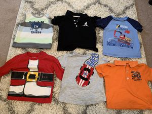 12 month clothes for Sale in Davenport, IA
