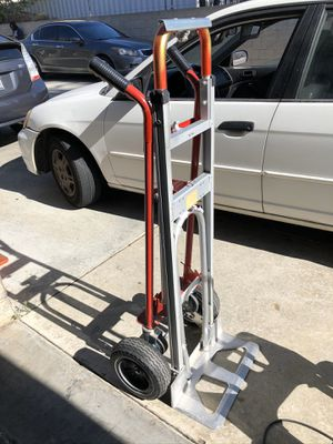 Milwaukee dolly for Sale in Rosemead, CA