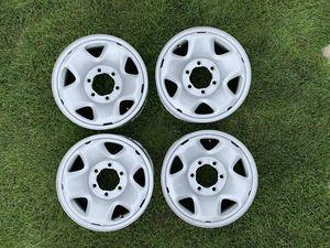 Toyota Tacoma Wheels for Sale in Richland, WA