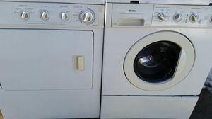 Stackable Washer and dryer for Sale in Alexandria, VA