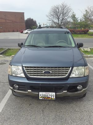 2002 Ford explorer Eddie bower for Sale in Baltimore, MD