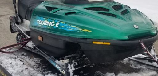Snowmobile for Sale in East Moriches,  NY