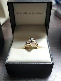 Women Wedding Ring for Sale in Auburn,  WA